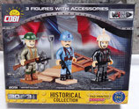Cobi 2051 Soldiers of the Great War