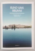 Rund ums Brunni - 10 Brunni-Verse von Hermann Wyss
