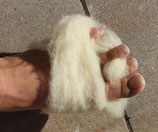 Anti druk wol