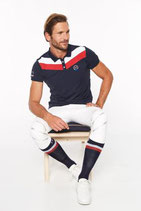 Viking Polo Homme Rider France  Harcour