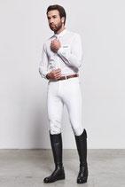 Samuel chemise de concours Rider - Harcour