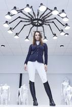 Illuna veste de concours Femme Rider - HARCOUR