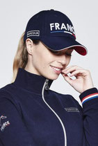 Quidamh Casquette softshell France - Harcour