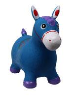 Jouet Jumpy horse  QHP