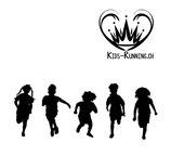 Gönner-Beitrag für Kids-Running