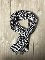 sjaal stripe