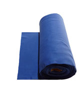 Bündchen blau (B2)