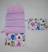 Haarspangen-Tasche (HT25/10)