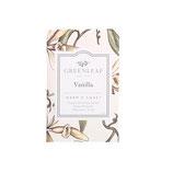 Vanilla  - Small Sachet