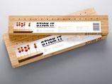 Stick it VCC® Large