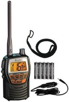 VHF PORTATILE COBRA HH125 - 5415530