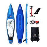 "SUP BOARD AQUAMARINA HYPER 12,6"" - 05.401.01"
