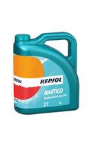 REPSOL OUTBOARD 2T