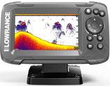 LOWRANCE HOOK2-4X GPS - 50.801.00