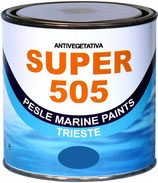 ANTIVEGETATIVA SUPER 505 NERO LT.0,75