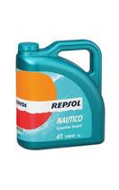 REPSOL GASOLINEBOARD 4T 10W40 LT.4 - 46.390.04