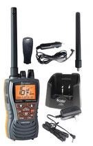 VHF PORTATILE COBRA HH600 GPS - 5415533