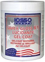 IOSSO QUlCK GLOSS - 5134