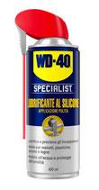 WD-40 SPECIALIST 400 ml SILICONE  - 6266424