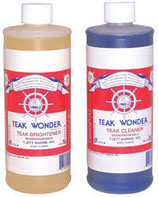 TEAK WONDER COMBO PACK 2 LITRI - 6232575