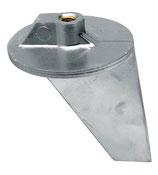 Pinna per Mariner 80-140 HP - 3750200