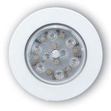FARETTO A 16 LED BIANCO - 5134530