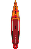 "SUP BOARD AQUA MARINA RACE 12'6"" 2021 - 05.516.00"