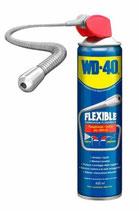 WD-40 600 ml FLESSIBILE - 6266416