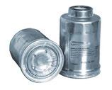 Filtro diesel Yanmar Solas 119773-55510