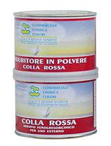 COLLA ROSSA 3C +INDURENTE
