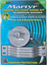 KIT YAMAHA 200/250 ALL - 3750582