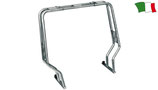 ROLL BAR INOX SAGOMATO PER GOMMONI