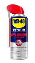 WD-40 SPECIALIST 400 ml SBLOCCANTE - 6266420