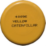 VERNICE SPRAY ONE MOTORE CATERPILLAR GIALLO 2181905