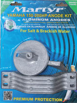 KIT YAMAHA 150/200 DX ALL - 3750580