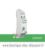 Contacteur J/N CTCLIC 20A Réf 16736 Schneider