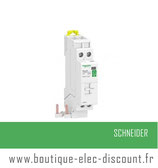 Contacteur J/N 20A 2NO Réf R9PCTH20 Schneider