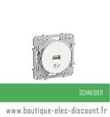 Prise Alim. USB 5V 1sortie réf S520408