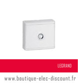 Habillage + Porte opaque DRIVIA Réf 401185 LG
