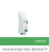 Disjoncteur 16A ss vis réf R9EFC616 Schneider