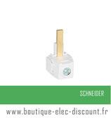 Connecteur 35mm² réf A9XPC604 Schneider