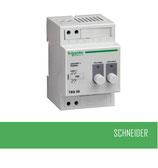 Télécommande de blocs d'éclairage de sécurité - SCHNEIDER Réf. 15855