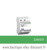 Int. diff. 63A 30mA AC IDClic XE Réf 16162 Schneider