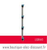 Peigne d'alim. Vert 4R 125mm Réf 405002 Legrand