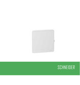 SCHNEIDER - Porte Styl Réf. R9H13421 pour coffret 1 rangée 13 modules Resi9