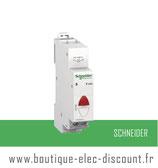 Voyant VCLIC Rouge Réf 16192 Schneider