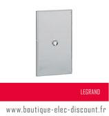 Porte Transp. DRIVIA 18M 4R Réf 401244 Legrand