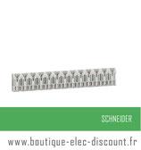 Peigne DISTRICLIC XE 13 Mod Ref 16182 Schneider