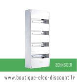 Coffret RESI9 13M 4R Réf R9H13404 Schneider