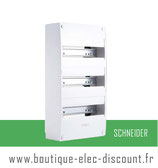 Coffret RESI9 13M 3R Réf R9H13403 Schneider